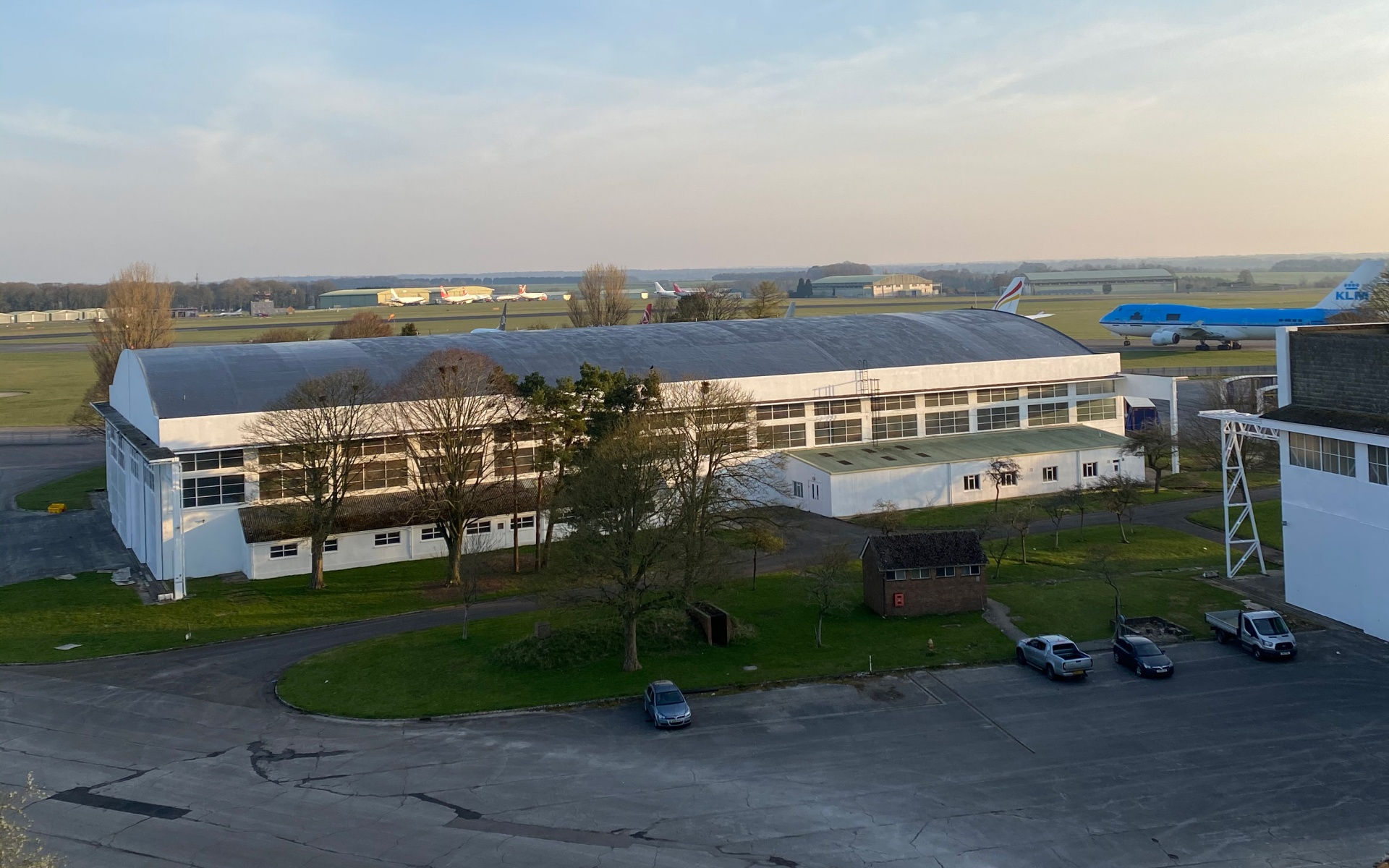 Kemble Enterprise Park