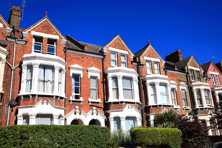 Victorian house renovations